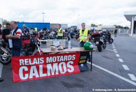 81e Bol d'Or : 5 relais motards calmos et (...)
