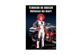Roman Terreur de Breizh : polar motard d'anticipation