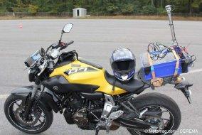 Quoi visiter moto
