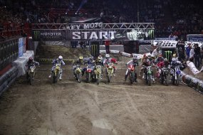Supercross de Bercy : le grand chamboulement ! (...)