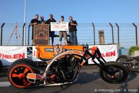 Accessoire moto a tours