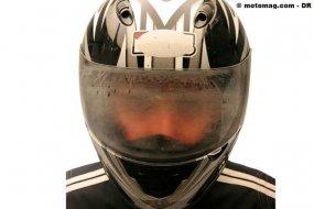 Choisir Les Systèmes Antibuée Moto Magazine Leader De L