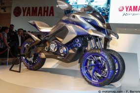 Moto 3 Roues Yamaha Prix Idées Dimage De Moto