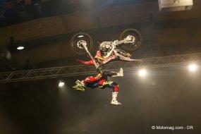 motocross freestyle tours
