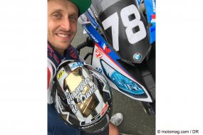 Kenny Foray devient champion de France 2017