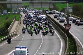 Mobilisation contre le 80 km/h, le détail des (...)