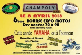 6e bourse expo motos de Champoly (42)