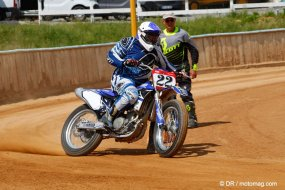 Initiation au Dirt Track : la Salvador School vous (...)
