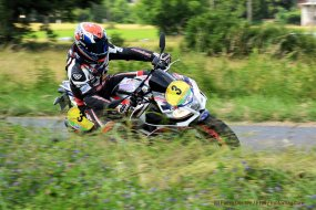 Rallye de l'Ain : Julien Toniutti Ain-traitable (...)