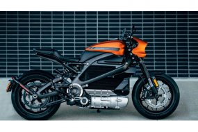 Harley-Davidson : la LiveWire disponible en exclusivité (...)