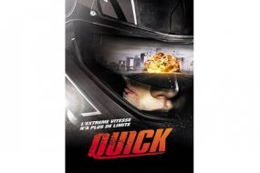 Critique de film : « Quick », ou l'action sans (...)