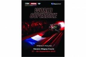 World Superbike à Magny-Cours (58)