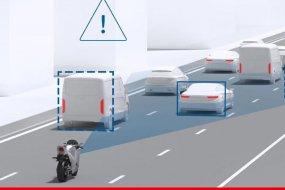 Nouvelles technologies pour la sécurité : les motards très réservés Arton36743-7aa7b
