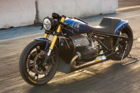 Roland Sands imagine une R18 Dragster
