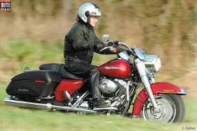 Harley Davidson 1450 Road King Custom
