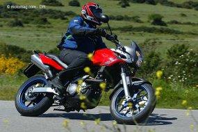 aprilia 650 pegaso strada moto magazine leader de l actualit de la moto et du motard. Black Bedroom Furniture Sets. Home Design Ideas