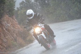 scooter /étanche ext/érieur Combinaison de pluie 1 pi/èce pour moto pour tous les temps
