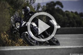 KTM 1290 Super Adventure Touring : le super trail (+ (...)