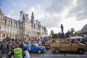 Manifestation FFMC du 10 octobre : 15.000 motards en (...)
