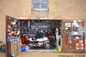 Rencontre motard vendee
