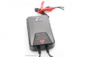 Test chargeur de maintenance SC Power SC38