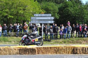 Rallye routier moto du Beaujolais : 176 concurrents (...)