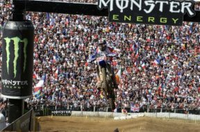 Le Motocross des Nations en France reporté à 2023