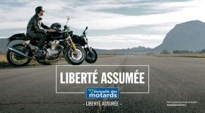 Restrictions de circulation : la Mutuelle des Motards (...)