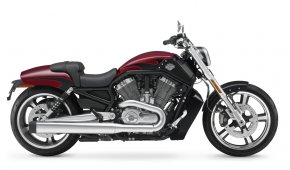 La V-Rod disparaît du catalogue Harley-Davidson