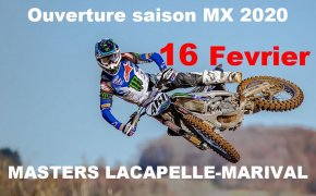 Masters Motocross Lacapelle-Marival (Lot)
