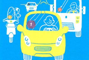 vignette anti pollution crit 39 air paris mode d 39 emploi moto magazine leader de l actualit. Black Bedroom Furniture Sets. Home Design Ideas