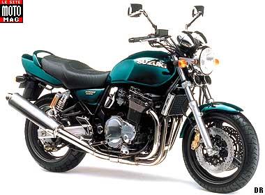 suzuki 1200 gsx x moto magazine leader de l actualit de la moto et du motard. Black Bedroom Furniture Sets. Home Design Ideas
