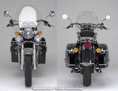 Guzzi 1100 California Vintage : inspiration