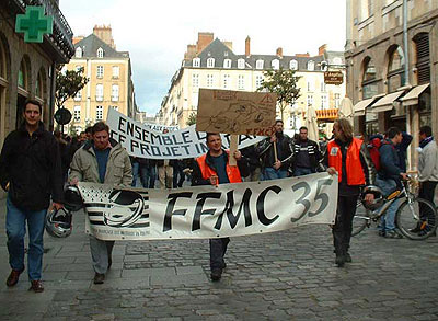 rennes rencontre gay families a Grasse