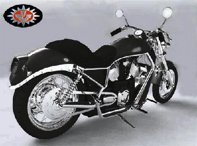 pannonia moto le retour motomag le site de moto magazine. Black Bedroom Furniture Sets. Home Design Ideas