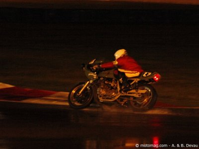 Bol d'Or Classic 2013 : nocturne difficile