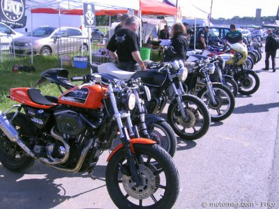 Iron Bikers 2012 : le FAT club
