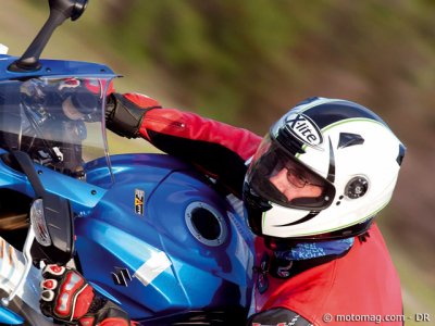 Test casques sport touring : multi testeurs, multi usages
