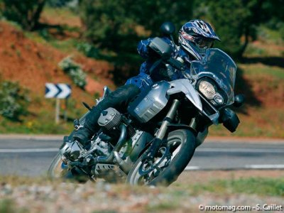 BMW R 1200 GS : perfection ou passion
