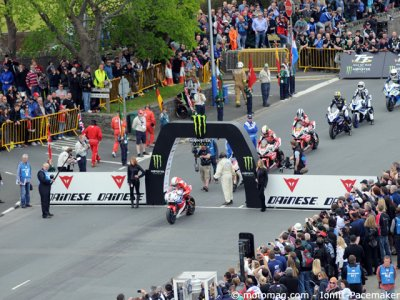 Tourist Trophy 2013 : la course mythique