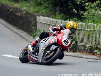 Tourist Trophy 2013 : Belle course