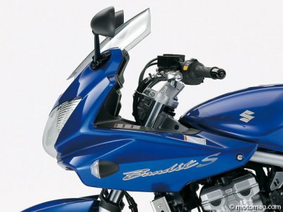 suzuki 650 gsf bandit gsx f liquide moto magazine leader de l actualit de la moto et. Black Bedroom Furniture Sets. Home Design Ideas
