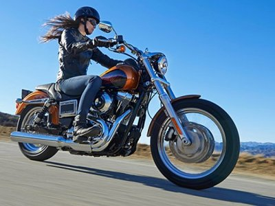Ladies of Harley : le chapter des filles