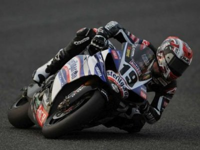 WSBK Imola : dur week-end pour Ben Spies