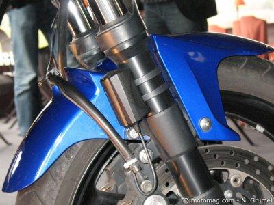 l 39 airbag moto de bering en action moto magazine leader de l actualit de la moto et du motard. Black Bedroom Furniture Sets. Home Design Ideas