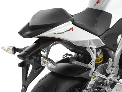 Essai Aprilia RSV4-R : duo… possible