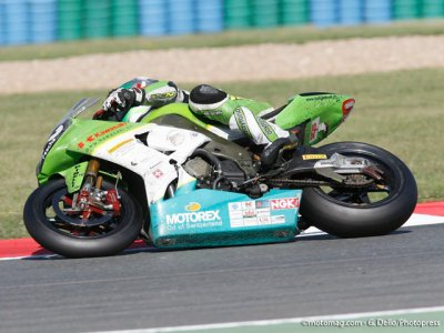 Bol d'Or 2010 : une belle 2e place pour le team Bolliger