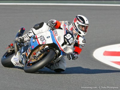 Bol d'Or 2010 : BMW domine la 1re partie