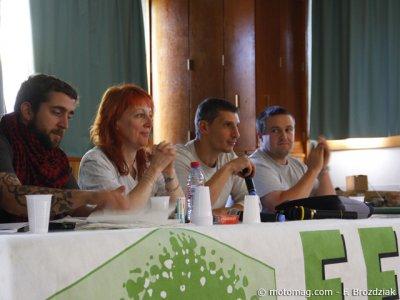 19emes rencontres parlementaires sur la route et la securite routiere
