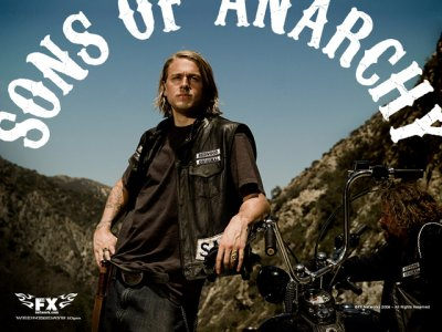 DVD Sons Of Anarchy : Charlie Hunnam apprenti